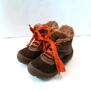 Kids OshKosh B'gosh Marley 2 Winter Boot